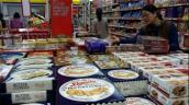 Người tiêu dùng ưa chuộng bánh kẹo nội
