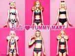 Nhật Bản tung dòng nội y giống của búp bê Barbie