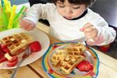 Thực phẩm thay thế tốt cho sức khỏe của bé