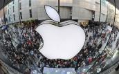 Đạt doanh thu và lợi nhuận kỷ lục, cổ phiếu Apple tăng vọt