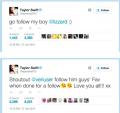 Hacker đe dọa tung ảnh khỏa thân của ca sỹ Taylor Swift