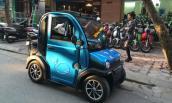 Khám phá những loại xe ô tô độc đáo xuất hiện ở Việt Nam