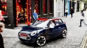 Mini Minor - đứa con lai hoàn hảo của BMW và Toyota