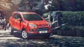 Sức hút của Ford EcoSport - mẫu SUV giá rẻ hàng đầu