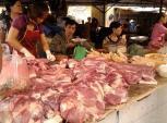 TP Hồ Chí Minh đối mặt nỗi lo thịt bẩn gia tăng ngày cận Tết
