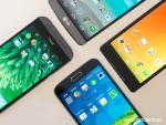 1 tỷ smartphone Android được xuất xưởng trong 2014