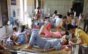Bệnh viện thứ 14 cam kết người bệnh không phải nằm ghép