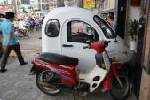 Điều khiển ô tô điện có cần giấy phép lái xe?