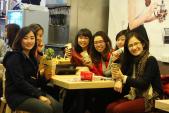 Quán trà sữa đúng vị Đài Loan hút khách phố Hàng Bông