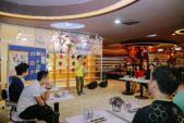 Ra mắt CLB Vinpearlland Bowling