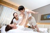 Vợ chồng cách nhau bao tuổi sẽ hòa hợp nhất?