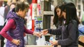 Nhãn mác sữa lập lờ, người tiêu dùng thiệt hại