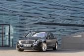 Xe hạng sang Mercedes-Maybach S600 giá gần 10 tỷ đồng