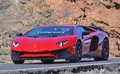 "Lộ diện phiên bản Lamborghini Aventador ""khủng"" nhất"