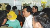 Bộ trưởng Thăng kêu gọi tẩy chay DN không giảm giá vé