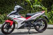 Đánh giá Yamaha Exciter 150: Sự thay đổi của thời thế