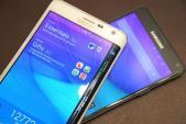 Galaxy S6 và S Edge lộ giá bán trên 18 triệu đồng