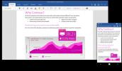Phiên bản Office cảm ứng ra mắt Windows 10