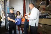 Philippines: Bị truy cứu vì bán túi Hermes