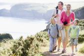 8 bí quyết giữ sức khỏe trong những chuyến du xuân