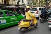 Ảnh vui giao thông Việt Nam tuần qua