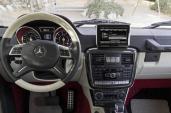 """""""Khủng long"""" G63 AMG 6x6 hot với giá gần 1 triệu USD"""