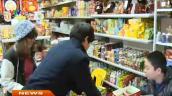 Kiểm soát chặt để tránh tăng giá hàng hóa dịp Tết Nguyên đán