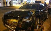 Vì sao xe Audi đón Hồ Ngọc Hà bỗng dưng