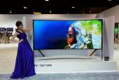 Samsung trưng bày loạt sản phẩm ấn tượng tại Sea Forum 2015