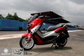 Chiêm ngưỡng xe tay ga Yamaha Nmax 150cc giá 46 triệu đồng