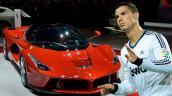 Ngắm 10 siêu xe đắt đỏ của danh thủ bóng đá thế giới