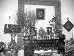Phong thủy: Hướng ban thờ cho người sinh năm 1961