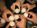 Ngày Tết uống rượu như thế nào để tốt cho sức khỏe?