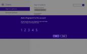 Microsoft góp tay tiêu diệt mật khẩu truyền thống