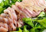 Những cách ăn thịt dê để