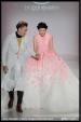 Tuyết Lan làm vedette trong show của Lý Quí Khánh tại New York Fashion Week 2015