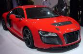 Audi chứng thực việc phát triển Audi R8 e-tron