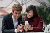 Lưu lượng tin nhắn của nhà mạng sụt giảm 20% trong Tết Ất Mùi