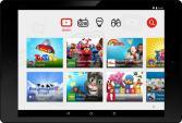 YouTube phiên bản dành riêng cho trẻ nhỏ ra mắt vào tuần sau
