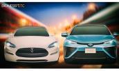 Tesla chê công nghệ pin hydro của Toyota là ngớ ngẩn