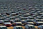 Tháng 1/2015: Việt Nam nhập khẩu gần 10 nghìn ô tô nguyên chiếc