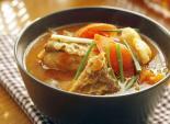 Cách làm món canh cá nấu chua giải ngán sau Tết