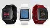 Pebble ra mắt đồng hồ thông minh dùng màn hình màu
