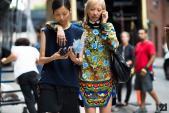 Sành điệu hơn với 8 xu hướng street style mới nhất năm 2015
