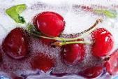 Trái cây đông lạnh nhiễm virus viêm gan A chưa nhập vào Việt Nam