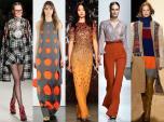 Xu hướng hit tại Tuần lễ thời trang Thu New York 2015