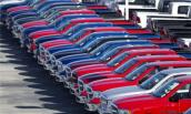 Người Mỹ vay kỷ lục 886 tỷ USD mua xe hơi