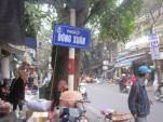 Những ngõ ẩm thực nhỏ mà đình đám ở Hà Thành