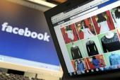 Tăng vọt số người mua hàng qua mạng xã hội