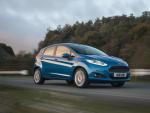 Ford Fiesta bán chạy nhất Châu Âu